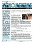 The IPE Insight. Volume 2014, No. 2. April 2014. by The UNM HSC Inter-professional Education Team