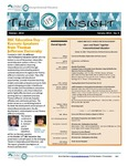 The IPE Insight. Volume 2014, No. 5. October, 2014. by The UNM HSC Inter-professional Education Team