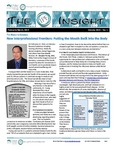 The IPE Insight. Volume 2015, No. 1. February-March, 2015. by The UNM HSC Inter-professional Education Team