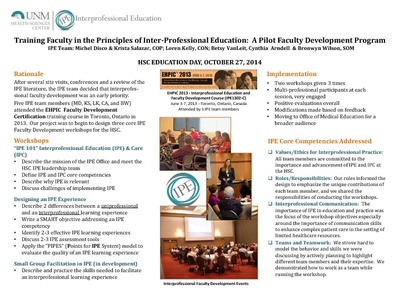 CAIPE - Centre for the Advancement of Interprofessional.