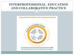 Stimulating Ideas and Dialogue for Interprofessional Education Presentation
