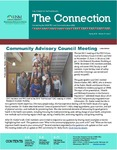 The Connection Spring 2016 by Linda Beltran, Renee J. Robillard, Kathryn Peters, Emily A. Lilo, and Andrea Cantarero