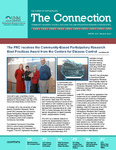 The Connection, Volume 8, Issue 01, Winter 2013 by Sally Davis, Linda Beltran, and Mary Hanrahan