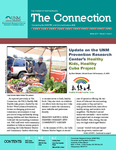 The Connection, Volume 7, Issue 03, Winter 2011 by Sally Davis, Linda Beltran, and Mary Hanrahan
