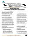 The Connection, Volume 6, Issue 02, Spring 2008 by Sally Davis, Linda p, Linda Beltran, and Elverna Bennett