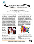 The Connection, Volume 6, Issue 01, Summer 2007 by Sally Davis, Linda Penaloza, Linda Beltran, and Elverna Bennett