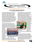 The Connection, Volume 5, Issue 02, Spring 2007 by Sally Davis, Linda Penaloza, Marla Pardilla, and Elverna Bennett