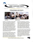The Connection, Volume 3, Issue 02, Winter 2004/05 by Prevention Research Center