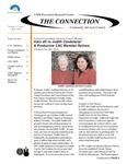 The Connection, Volume 2, Issue 01, May 2003 by Sally Davis, Elizabeth Van Mil, and Andrew Rubey