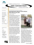The Connection, Volume 1, Issue 02, December 2002 by Sally Davis, Elizabeth Van Mil, and Andrew Rubey