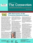 The Connection, Volume 10, Issue 02, Fall 2016 by Renee Robillard, Sarah Sanders, and Sally Davis