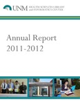 HSLIC Annual Report FY2011-12 by Health Sciences Library and Informatics Center