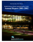 HSLIC Annual Report FY2001-02