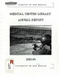 HSLIC Annual Report FY1993-94