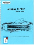 HSLIC Annual Report FY1987-88