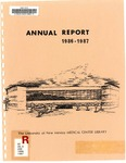 HSLIC Annual Report FY1986-87