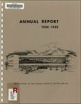HSLIC Annual Report FY1984-85