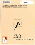 HSLIC Annual Report FY1983-84