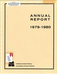 HSLIC Annual Report FY1979-80