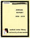 HSLIC Annual Report FY1978-79