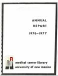 HSLIC Annual Report FY1976-77