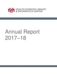HSLIC Annual Report FY2017-18