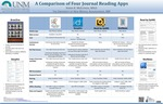A Comparison of Four Journal Reading Apps