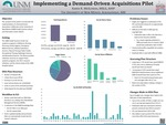 Implementing a Demand-Driven Acquisitions Pilot