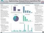 Implementing a Demand-Driven Acquisitions Pilot by Karen R. McElfresh