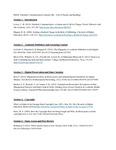 Scholarly Communications Journal Club Syllabus