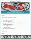 INLP Newsletter, April 2017