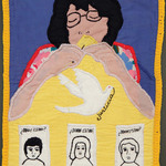 Stitching Resistance:The History of Chilean Arpilleras