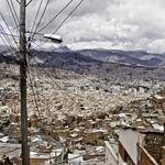 Fild Research in Bolivia
