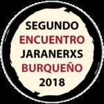 Segundo Encuentro Jaranerxs Burqueño 2018 by Patricia Hidalgo and Esther Cruz Marantos