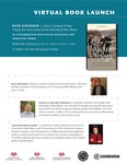 Virtual Book Launch: Russ Davidson author of: Joaquín Ortega: Forging Pan-Americanism at the University of New Mexico
