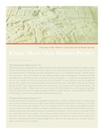 Oral History #107: The Dream of Juan Ekoq'ij by James Mondloch, Miguel Guarchaj Ch'o'x, and Diego Guarchaj
