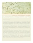 Oral History #114: San Cristobál by James Mondloch, Miguel Guarchaj Ch'o'x, and Diego Guarchaj