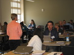 TICFIA Grantee Conference - Photo 3 by Latin American and Iberian Institute