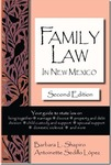 Family Law in New Mexico