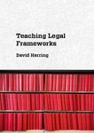 Teaching Legal Frameworks