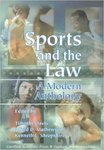 Sports and the Law: A Modern Anthology