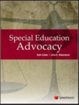 Initiating a Special Education Case