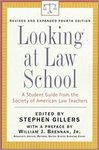 Getting into Law School by Peter Winograd