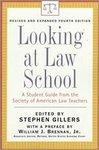 Getting into Law School