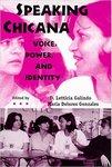 Mascaras, Trenzas, Y Grenas: Un/Masking the Self While Un/Braiding Latina Stories and Legal Discourse