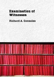 Examination of Witnesses by Richard A. Gonzales and Kenneth M. Mogill