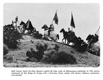 Caption: Each autumn Satna Fe--New Mexico's captial 60 miles north of Albuquerque--celebrates its 17th century reconquest by Don Diego de Vargas with a three-day Fiesta, replete with dances, tableaux, processions, and parades. by University of New Mexico School of Law