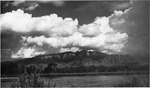 New Mexico mountain and open landscape. by University of New Mexico School of Law