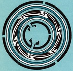 Design on 1978-1979 Bulletin cover. by University of New Mexico School of Law