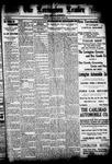 Lovington Leader, 06-11-1915 by Wesley McCallister